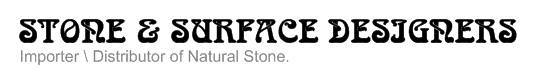 Stone and Surface Designers inc.