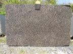 IMPERIAL BROWN 2CM LOT 2P22049 109X70