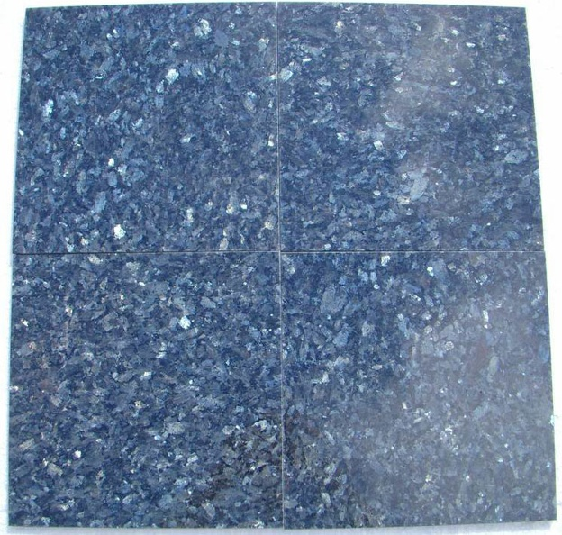 BLUE PEARL POLISHED 12X12