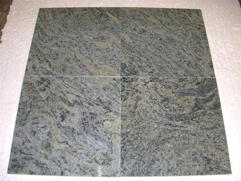 MARITACA GREEN POLISHED 12X12