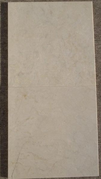 BURSA BEIGE POLISHED 18X18